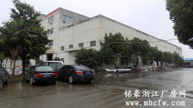 海宁许村1650方厂房,仓库出租(成功租出)